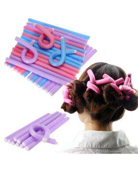 Hair roller maker hair curler maker