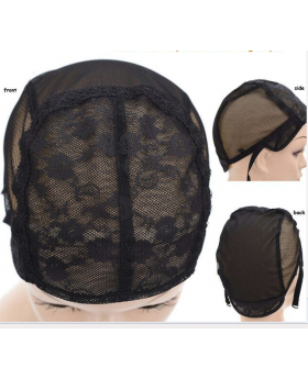 Cheap lace wig cap for making lace wigs
